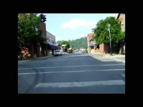 My Town - Barbourville,Kentucky