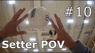 Volleyball GoPro #10