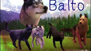 Симс 3-(Балто)