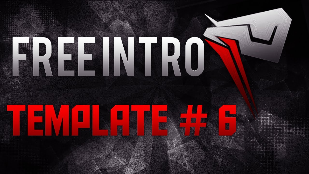 Free intro template 6 with tutorial by pushedtoinsanity for Pushed to insanity