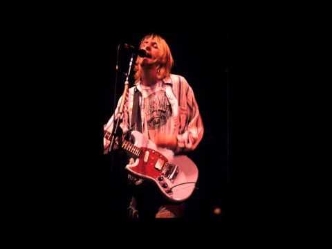 Nirvana - The Armory, Drexel University, Philadelphia, PA ( 11-08-1993 )