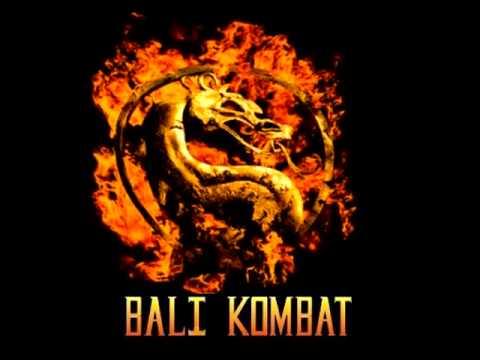 Balisong Video Game - Bali Kombat