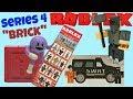 Roblox Toys Series 4 NEW CHECKLIST + Sneak Peek Core Packs