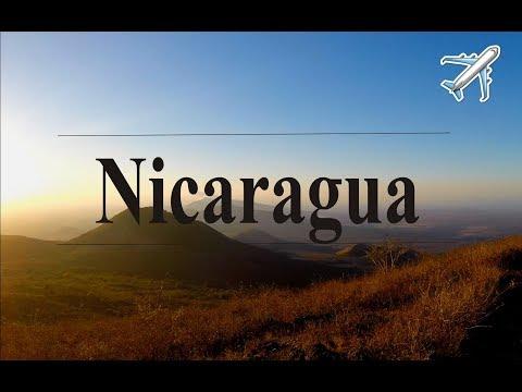 Nicaragua 2018   Travel Diary