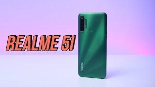 Realme 5i - Tất cả đều ngon trừ màn hình