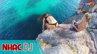 Nonstop - Việt Mix - Liên Khúc Phạm Trưởng Remix 2016 - DJ Phương Nhạt Nhòa Mix