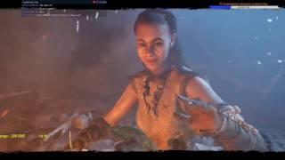 KORSACH 10000 тыс. лет до н. э. Ала-була и унга-бонга!