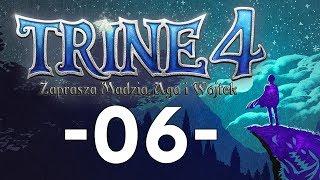 Trine 4: The Nightmare Prince #06 - Lasy Księżycowego Blasku /w Wojtek i Guga