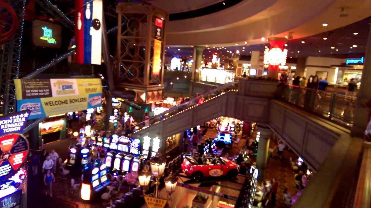 circus be casino