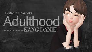 Kang Daniel(강다니엘) -Adulthood - Animation M/V