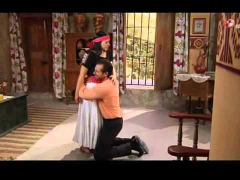 Rodrigo y Luciana Sad vm - YouTube