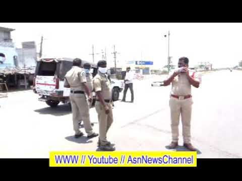 Asnnews Channel//18-04-2020