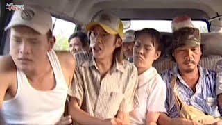 Chuyến Xe Tết Cuối Cùng Full HD | Hài Hoài Linh, Việt Hương, Nhật Cường Hay Nhất