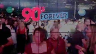 Baixar 90sforever Release Party 2 April Music Dome Kerkrade