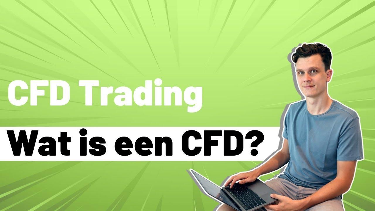 Wat is een CFD   CFD Trading Day Traden