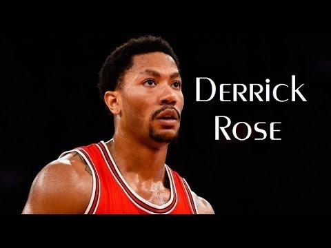 bc3df6e1738 Derrick Rose 2015 - Welcome Back