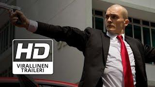 Hitman: Agent 47 | Virallinen HD Traileri 3 | Suomi