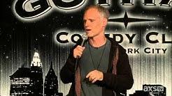 Erik Passoja -- Gotham Comedy Live