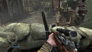 Medal of Honor Airborne parte 5