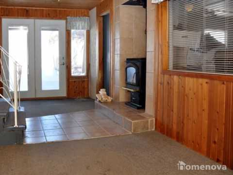 HOMENOVA Detached House For Rent: 489 Almey Ave, Winnipeg, Manitoba R3W 1P7
