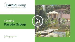 Parolo Group_Geom. Dott. Parolo Giulio Joshua racconta la holding familiare