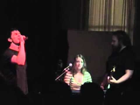 "VCR-The Band ""Do You Wanna Triumph?"" Live at Gallery 5 Richmond, VA"