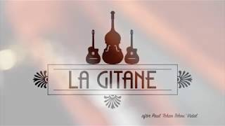 La Gitane - Gypsy Jazz Waltz - after Tchan Tchou Vidal