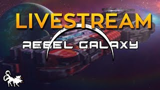Rebel Galaxy: Space Smuggler without a cause