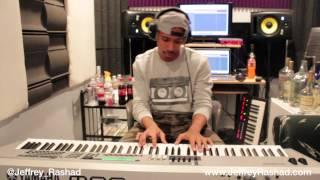 Jeffrey Rashad Plays