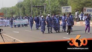 Le360.ma •Mali: l'UNTM célèbre la Fête du travail