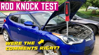 using-a-screwdriver-to-test-for-rod-knock-on-the-1-500-hyundai-veloster