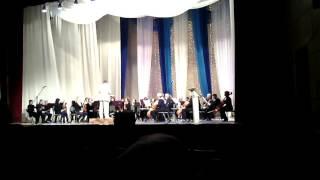 видео Цикл концертов Большого симфонического оркестра «Чайковский. Письма к тебе…»