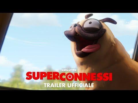 Superconnessi - 1° trailer ufficiale | Prossimamente al cinema