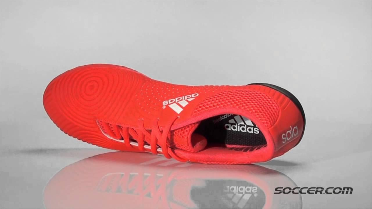 4fa8e511d 65871 adidas Freefootball Control Sala - YouTube