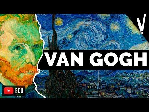 Van Gogh | reVisão + vivieuvi