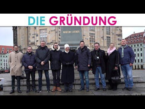 Die Direkte - neue Kraft für die Menschen in Deutschland
