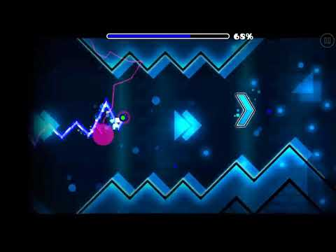 Geometry dash recent level || Good haven (normal) by Jossugd