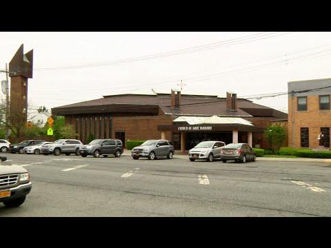 """NET TV - City of Churches - """"St. Bernard's"""" (07/22/15)"""