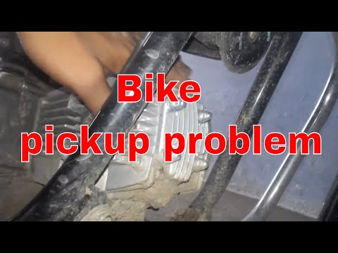 bike pickup problem - YouTube