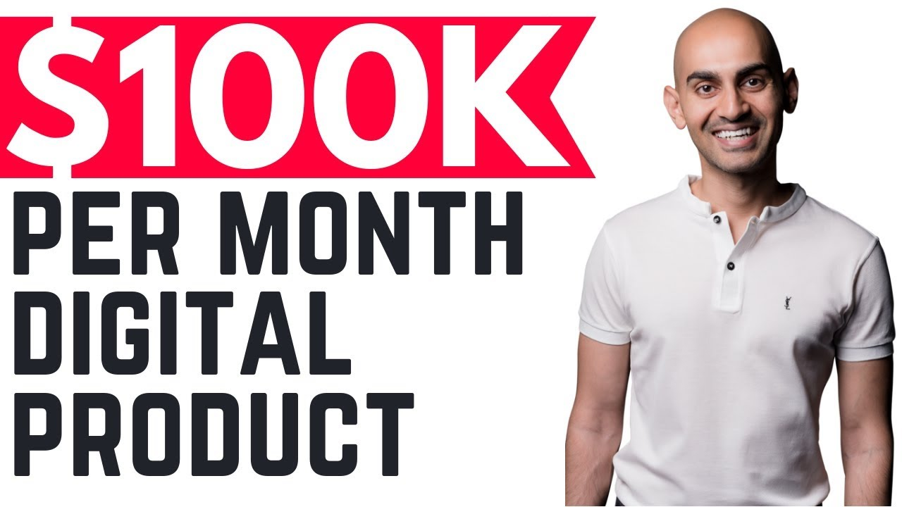 How to Create a Digital Product That Generates AT LEAST 100000 Per Month