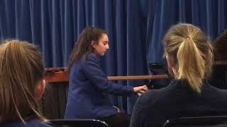 Queen, Bohemian Rhapsody - my 13 year old daughter