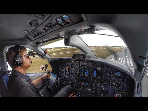 SINGLE PILOT vs 2 PILOTS - FLIGHT VLOG!