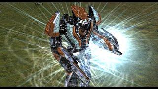 4v4 Beta Balance Setons - Supreme Commander: Forged Alliance Forever