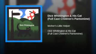 Dick Whittington & His Cat (Full Cast Children