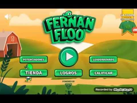 FernanFloo El Video Juego #1