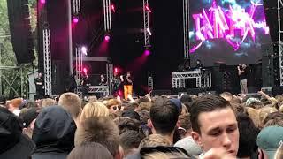 Trippie Redd - Oomps Revenge (Live @ WOO HAH! Festival Beekse Bergen)