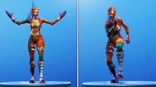 "NEW ""KNEE SLAPPER"" and ""MIND BLOWN"" Emote Showcase! Fortnite Item Shop Today! January 6 Daily Skins"