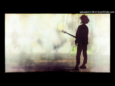 The Cure – High  ( EXTENDED EDIT )