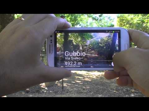 Altimetro- altimeter pro android