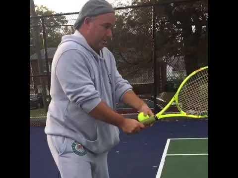 Coaching On The Court NJ
